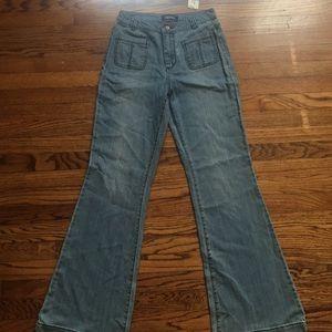 Forever 21 Premium Denim Jeans.